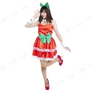 【クリスマスコスプレ 衣装】Patymoツリーガールドレス - 拡大画像