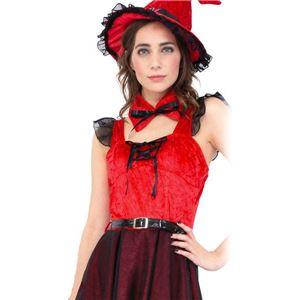 コスプレ-CLUB QUEEN Ruby Witch(ルビーウィッチ)の画像