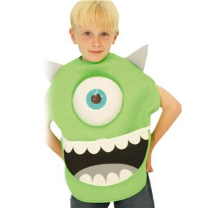 【コスプレ】802534T Child Mike - Tod マイク 子供用の画像