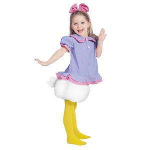 コスプレ衣装/コスチューム 【Child Daisy Tod デイジー】 子供用 〔ハロウィン イベント〕 - 拡大画像