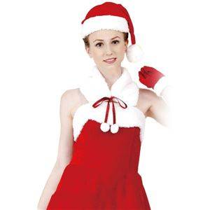 クリスマスコスプレ/衣装 【Party Lady Santa パーティーレディサンタ】 レディース 『CLUB QUEEN』 〔イベント パーティー〕