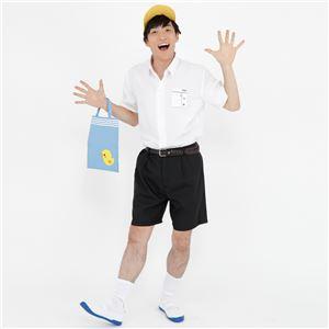 【コスプレ】Patymo なかよし小学生 男の子の画像