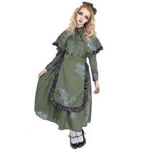 コスプレ衣装/コスチューム 【Madness Maid マッドネスメイ�