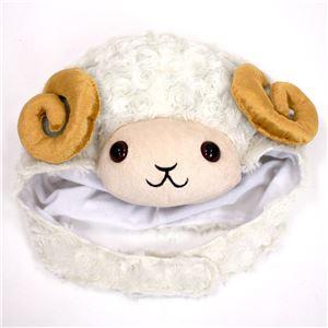 【コスプレ】Patymo アニマルハット 羊 sheep - 拡大画像