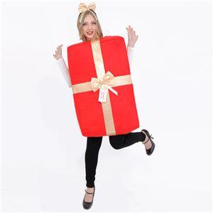 【クリスマスコスプレ 衣装】Patymo XM プレゼントボックスの画像