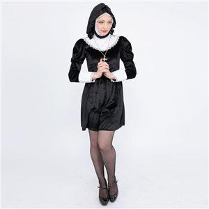【コスプレ】CLUB QUEEN Gothic Sister(ゴシックシスター) - 拡大画像