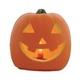 【コスプレ】 RUBIE'S(ルービーズ)HALLOWEEN(ハロウィン) 5inch Laughing Jack-O'-Lantern (LED)(5インチ ラフィング ジャック・オー・ランタン (LED)) - 縮小画像1