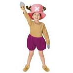 【コスプレ】 RUBIE'S (ルービーズ) Child Tony Tony Chopper Sサイズ