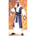【コスプレ】 RUBIE'S (ルービーズ) Desert Prince 15614