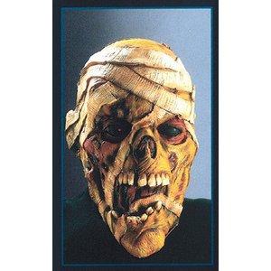 【コスプレ】 RUBIE'S (ルービーズ) Mummy Mask 3454 - 拡大画像