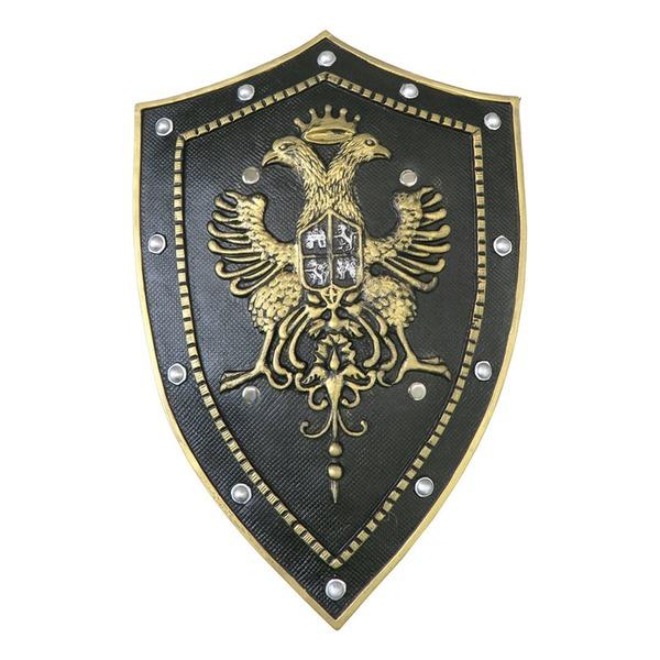 コスプレ衣装/コスチューム 【Uniton 双頭鷲の盾】 ポリウレタン 〔ハロウィン イベント〕