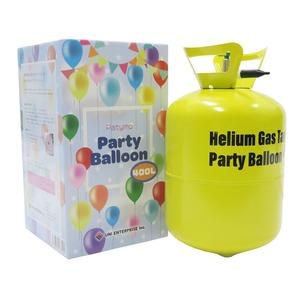 ヘリウムガス/パーティー【パーティーバルーン 400L】『Patymo』〔イベント〕 - 拡大画像