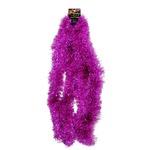 パーティー/装飾 【10本セット】 300cm モール ピンク 『Patymo』 〔フェス イベント〕
