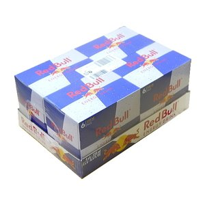【まとめ買い】レッドブル(RedBull) エナジードリンク 缶 250ml×48本(24本×2ケース)