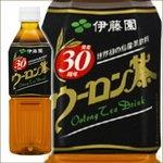 【まとめ買い】伊藤園 ウーロン茶 ペットボトル 500ml×24本(1ケース)