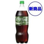 【まとめ買い】コカ・コーラ ライフ ペットボトル 1.5L 8本入り(1ケース)