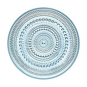 iittala(イッタラ) カステヘルミ  プレート17cm ライトブルー - 拡大画像