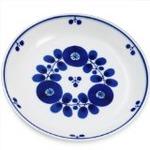 白山陶器 ブルーム プレートM 19.5cm ブーケ
