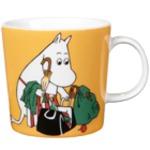 ARABIA(アラビア) MOOMIN(ムーミン) マグカップ0.3L ムーミンママ新