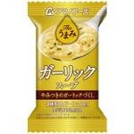 【まとめ買い】アマノフーズ Theうまみ ガーリックスープ 7g(フリーズドライ) 60個(1ケース)