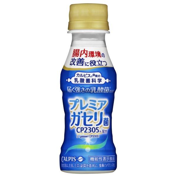 【まとめ買い】カルピス 届く強さの乳酸菌 PET 100ml×60本(30本×2ケース)