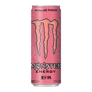 【まとめ買い】アサヒ モンスター パイプラインパンチ 缶 355ml×24本(1ケース) - 拡大画像