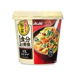 アサヒ おどろき野菜1食分豆乳みそチゲ 1箱(6個入)