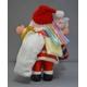 【エケコ人形15cm】サンタクロース(SANTA CLAUS)VIVASスペシャル・バージョン(ペルー直輸入) - 縮小画像3