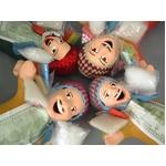 【縁起堂楽市の『エケコ人形』-ペルー直輸入『エケコ人形』通販】