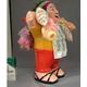 【特大エケコ人形30cm】ペルー製「限定モデル、ビッグサイズのエケコ人形です。」【色などのご指定は出来ません。】商売繁盛の福  - 縮小画像2