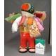 【特大エケコ人形30cm】ペルー製「限定モデル、ビッグサイズのエケコ人形です。」【色などのご指定は出来ません。】商売繁盛の福  - 縮小画像3