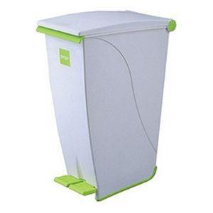 ゴミ箱 ペグ 30 ライムグリーン - 拡大画像