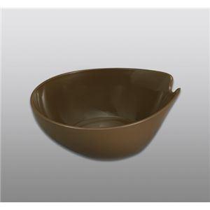 デュロー ウォッシュボール(湯桶) ブラウン