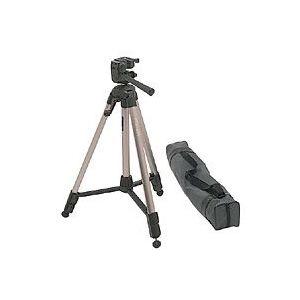 オーディオテクニカ ビデオカメラトライポッド ATV-475 - 拡大画像