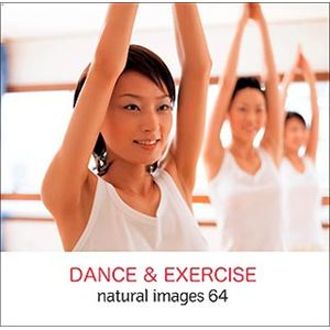 マイザ natural images Vol.64 DANCE&EXERCISE XAMMP0064 - 拡大画像