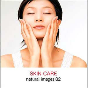 マイザ natural images Vol.82 SKIN CARE XAMMP0082 - 拡大画像