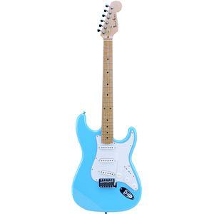 Photogenic エレキギター ライトブルー ST-180M - 拡大画像