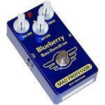 MADPROFESSOR オーバードライブ (NEW) Blueberry Bass Overdrive