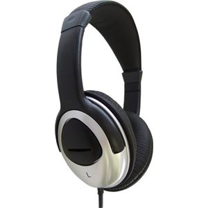 CUSTOM TRY カスタムトライ ダイナミック 密閉型ヘッドフォン HP-170 - 拡大画像