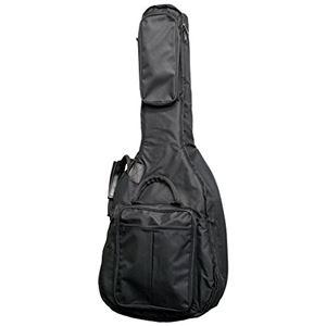 KC クラシックギター/フォークギター用 ギグバッグ CF-100 - 拡大画像