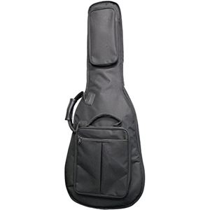 KC エレキギター用 ギグバッグ CST-100 - 拡大画像