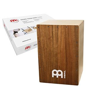 MEINL Percussion マイネル カホン DIYキット Make Your Own Cajon MYO-CAJ-OV 【国内正規品】 - 拡大画像