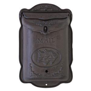 メールボックス TTZ-352