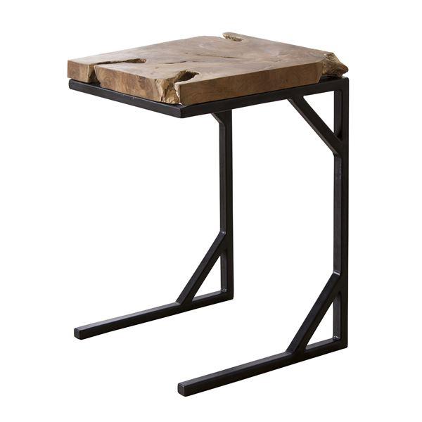 ひとつとして同じものがない特別感が魅力「サイドテーブル TTF-904」