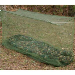 スナグパック 蚊帳 ジャングルモスキートネット 61610 - 拡大画像