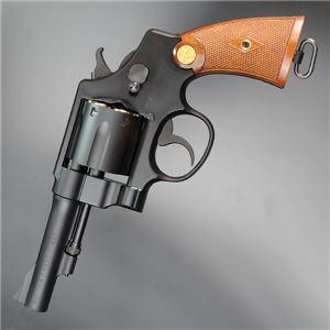 タナカ M1917 ガスガン 4インチ 18歳以上 - 拡大画像