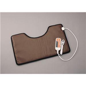 温熱治療器 ぽっかぽか カバー付き 3段階温度調節可 - 拡大画像