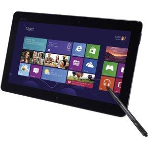 TF810-GY64 ASUS タブレットパソコン TF810C Windows 8 11.6型 VivoTab タブレット - 拡大画像