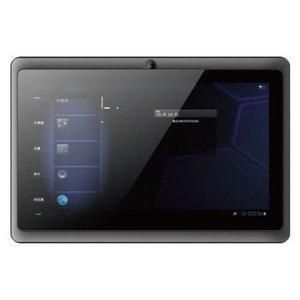TAXAN Meopad ADVANCE 7インチタブレット - 拡大画像