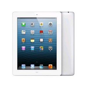 MD513J/A アップル iPad Retinaディスプレイ ホワイト 16GB モデル - 拡大画像